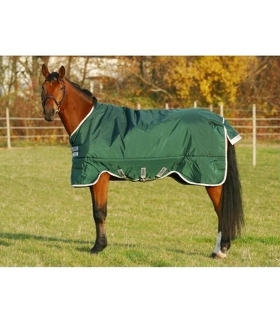 Rambo Original Turnout W Leg Arches Lite Weight Blanket By