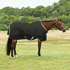 Amigo Stock Horse Lite Weight Turnout Blanket By Horseware